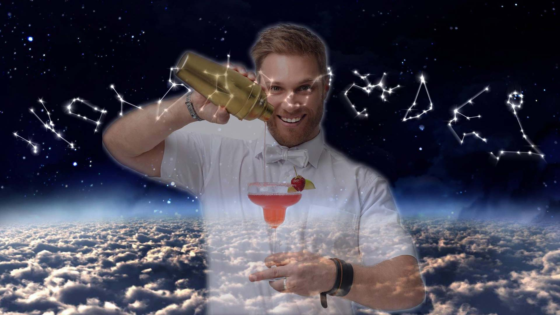 i cocktail delle stelle