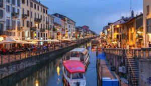 Locali aperitivo Milano