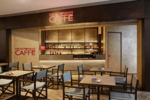 Emporio Armani Caffè - Galleria Cavour, 1/v Bologna