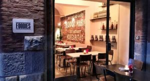 FOODIES - Via Marchesana, 6 Bologna