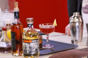 ICooktail - Bartender Competition