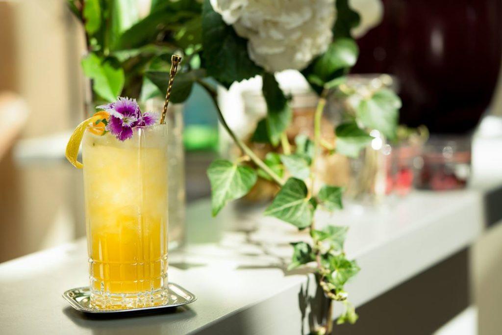 Florence cocktail week drink