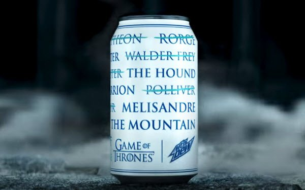 games of thrones arya stark kill list