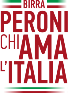 Logo Birra Peroni chiama l'Italia