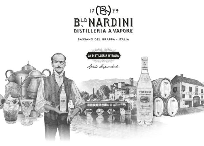 Distilleria di Grappa Nardini