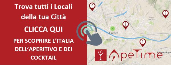 Mappa Locali Aperitivo