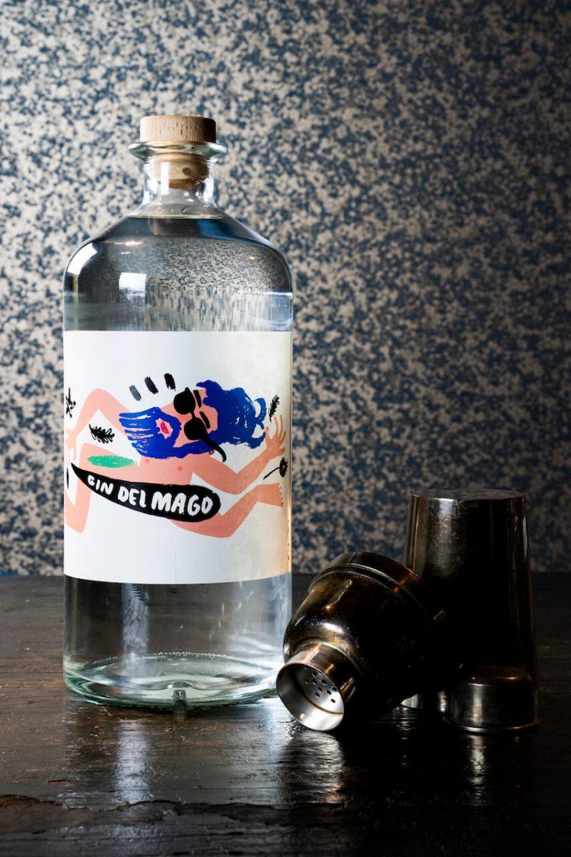 DelMago Drinks Gin