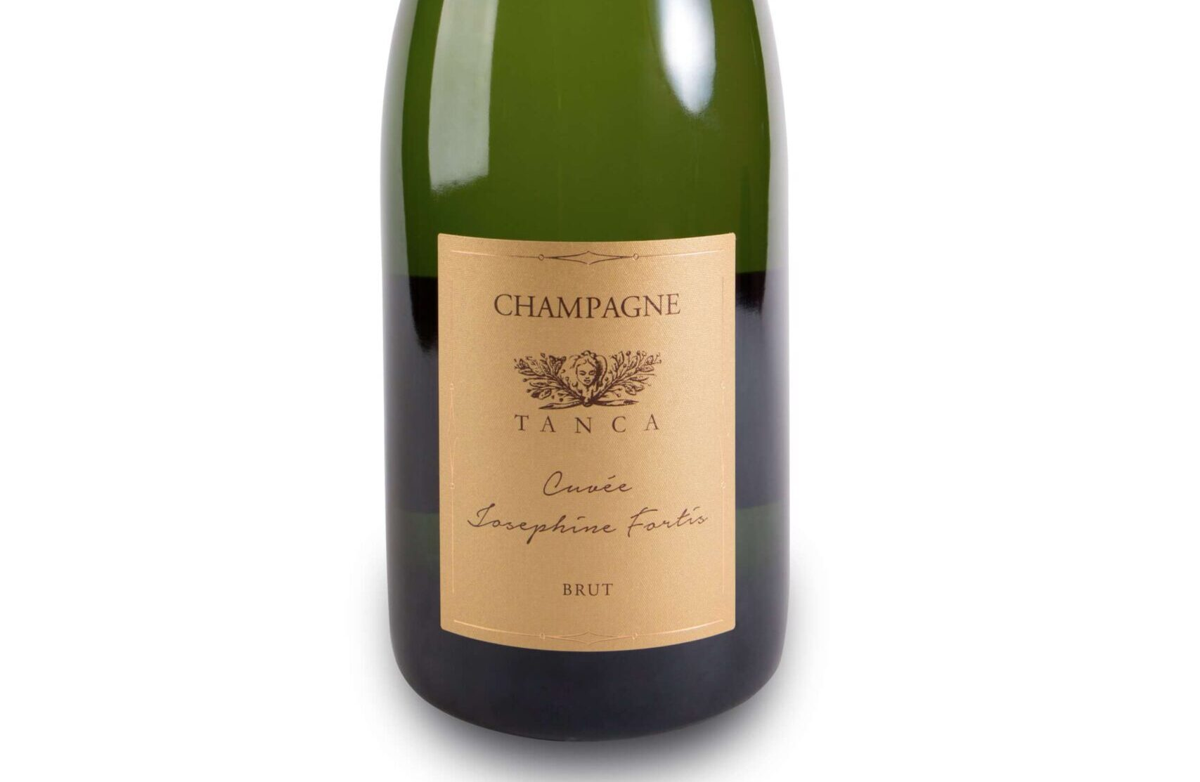 Champagne Tanca Cuvée Josephine Fortis