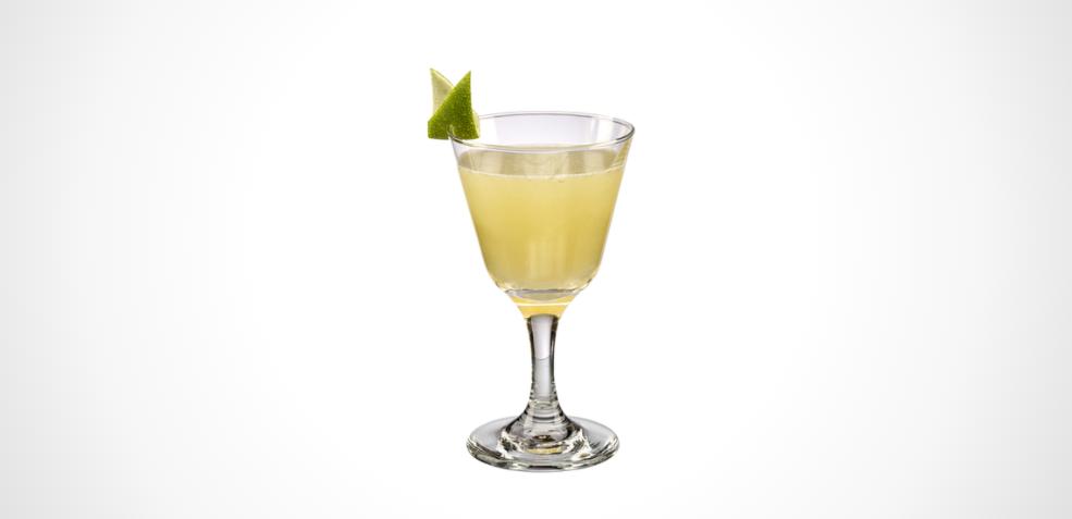 San Patrizio, cocktail: DUBLIN MISTREL