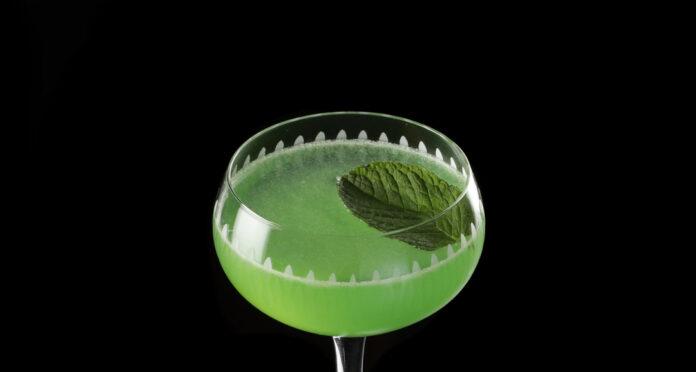 San Patrizio, cocktail St. Patrick's Day