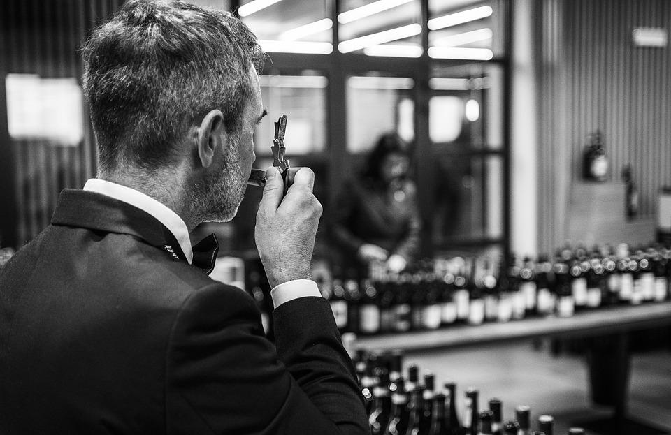 masters of wine - vino