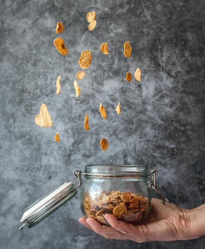 7 ricette nate per sbaglio: corn flakes