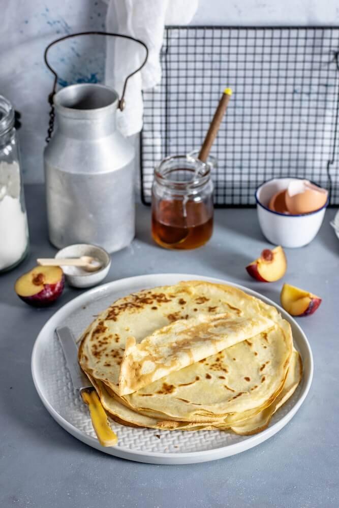 7 ricette sbagliate: Crêpes Suzette