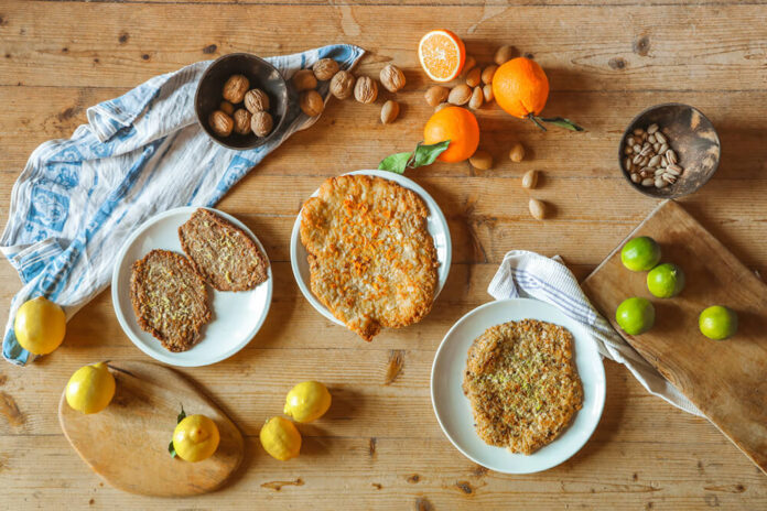 7 ricette sbagliate, cotoletta sbagliata di Matteo Stefani