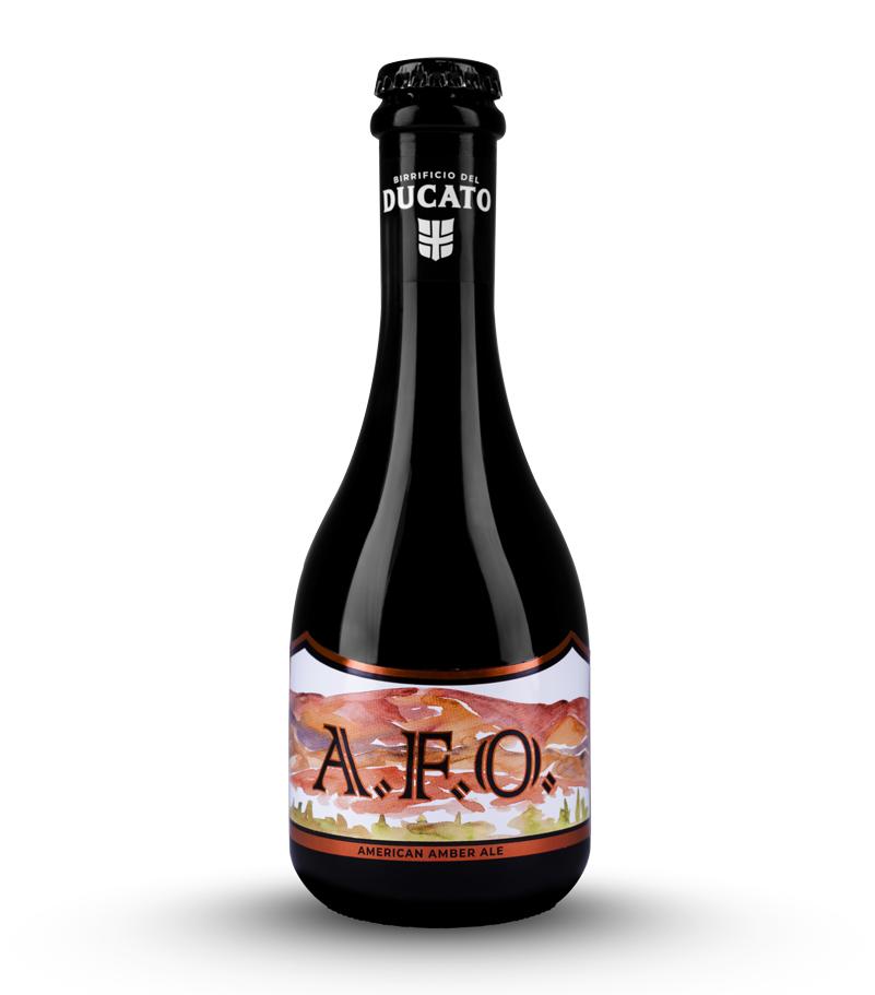 Birra A.F.O., birrificio del ducato