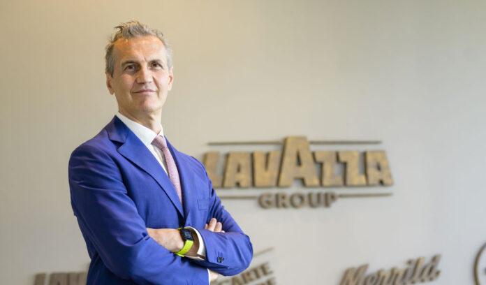 Antonio Baravalle, Amministratore Delegato del Gruppo Lavazza