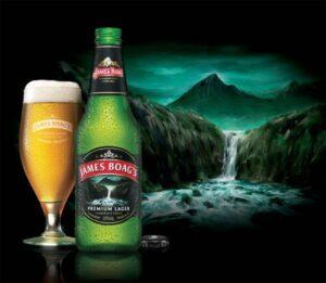 La Boag Beer