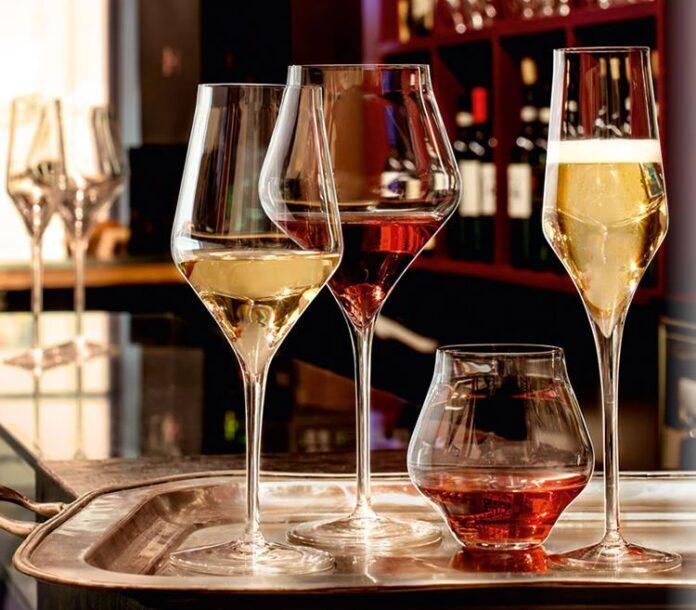 Bormioli Luigi, bicchieri