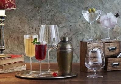 bicchieri Bormioli