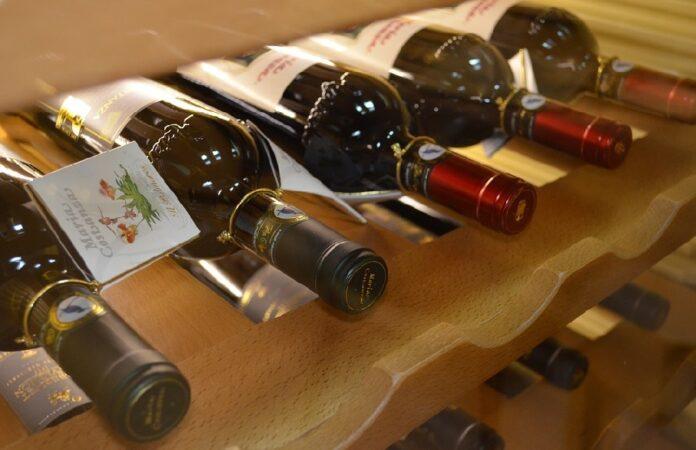 Bottiglie di vino, enoteca on online Tannico