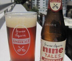 James Squire, birra Australia