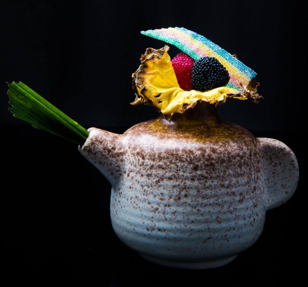Mary Poppins drink Fabio Camboni