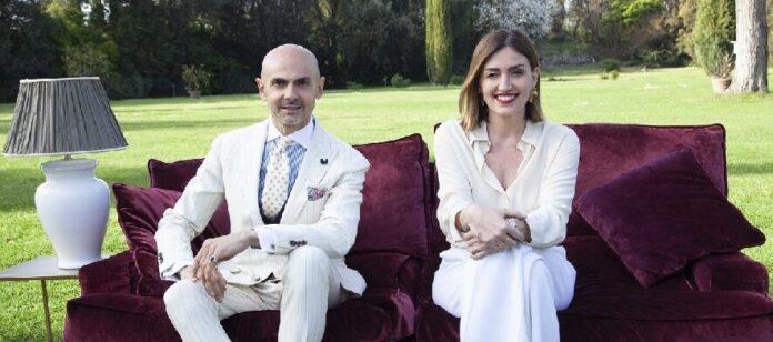 Cortesie in Famiglia con Enzo Miccio e Chiara Maci