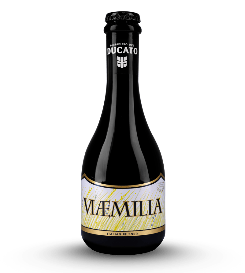 Viaemilia birra, birrificio del ducato