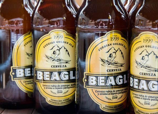 Birra Argentina, Beagle