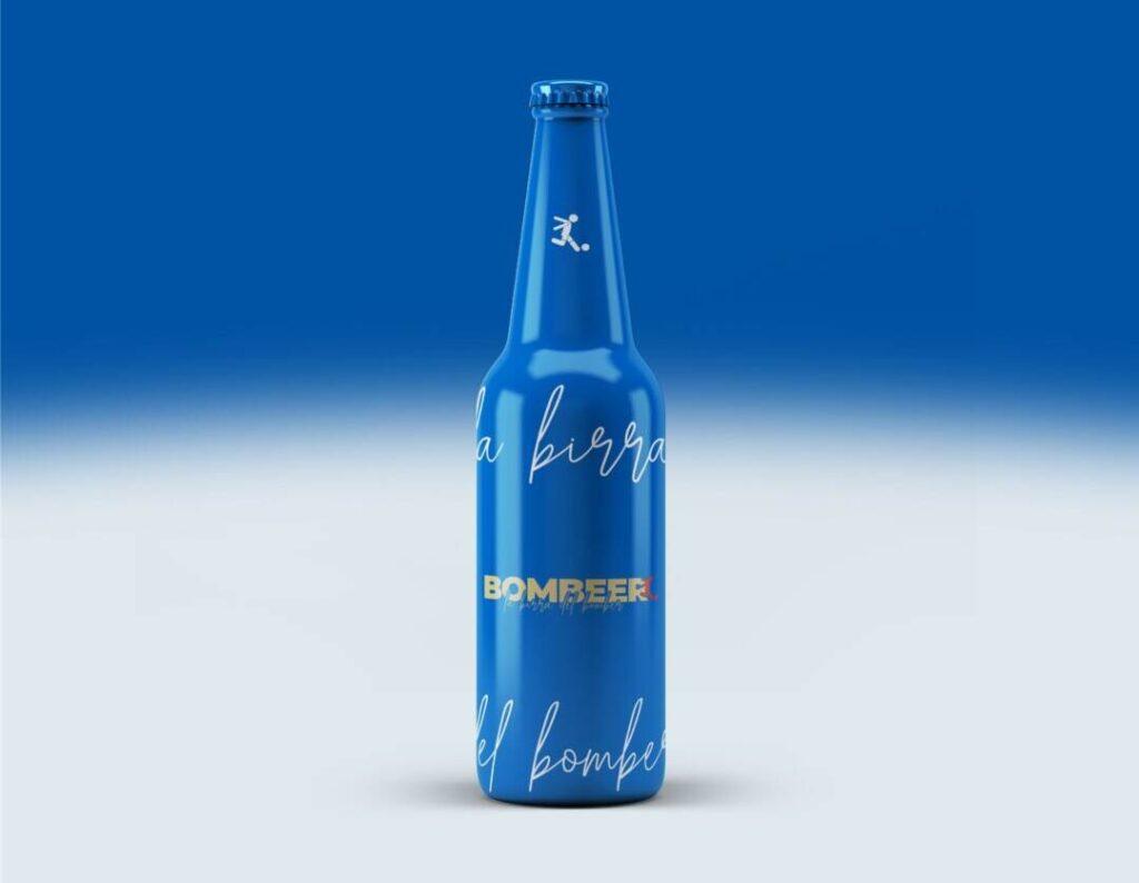 birra boomber azzurra nazionale