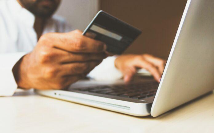 e-commerce, pagamento online