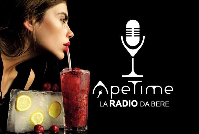 ApeTime la Radio da bere
