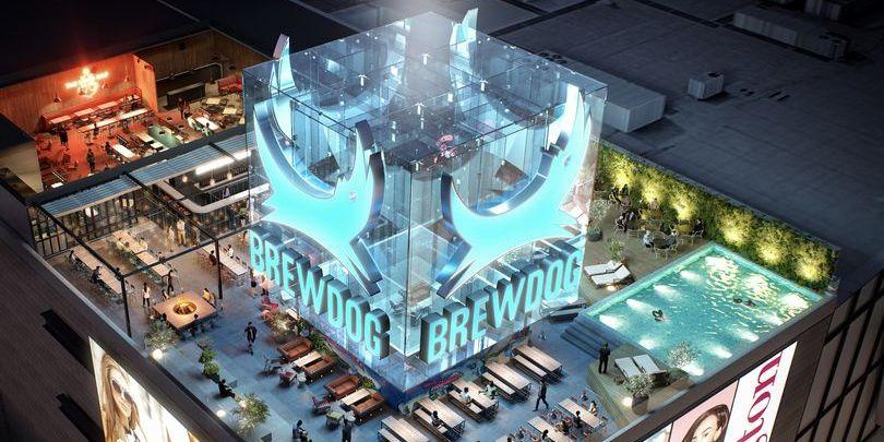 Brewdog, nuovo pub a Las Vegas