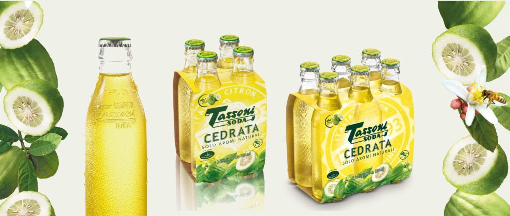 confezioni Cedrata Tassoni-