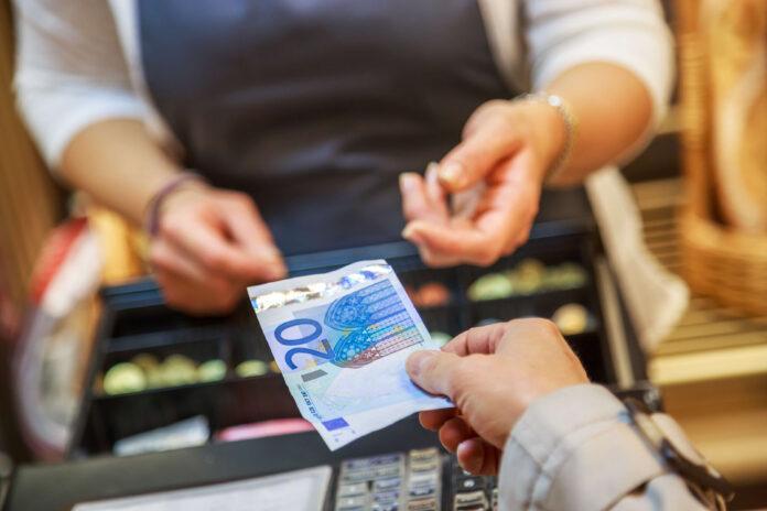 pagamenti in contanti