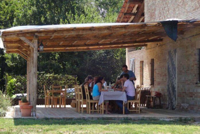 I boschi di Fornio, agriturismo Parma