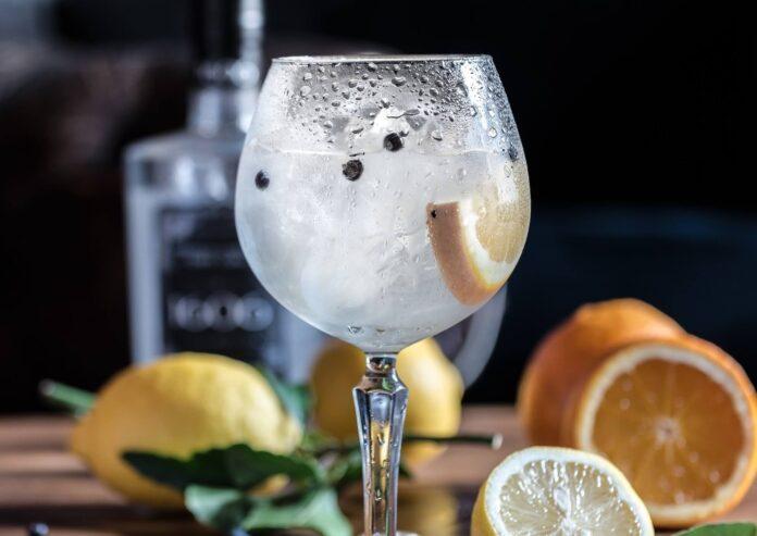 Gin Courtesy of Babbel