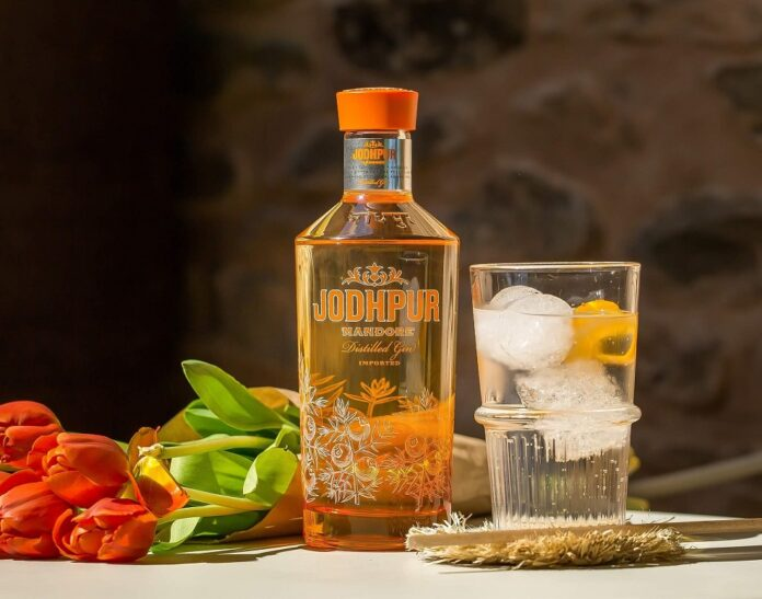 Jodhpur Mandore Distilled Gin