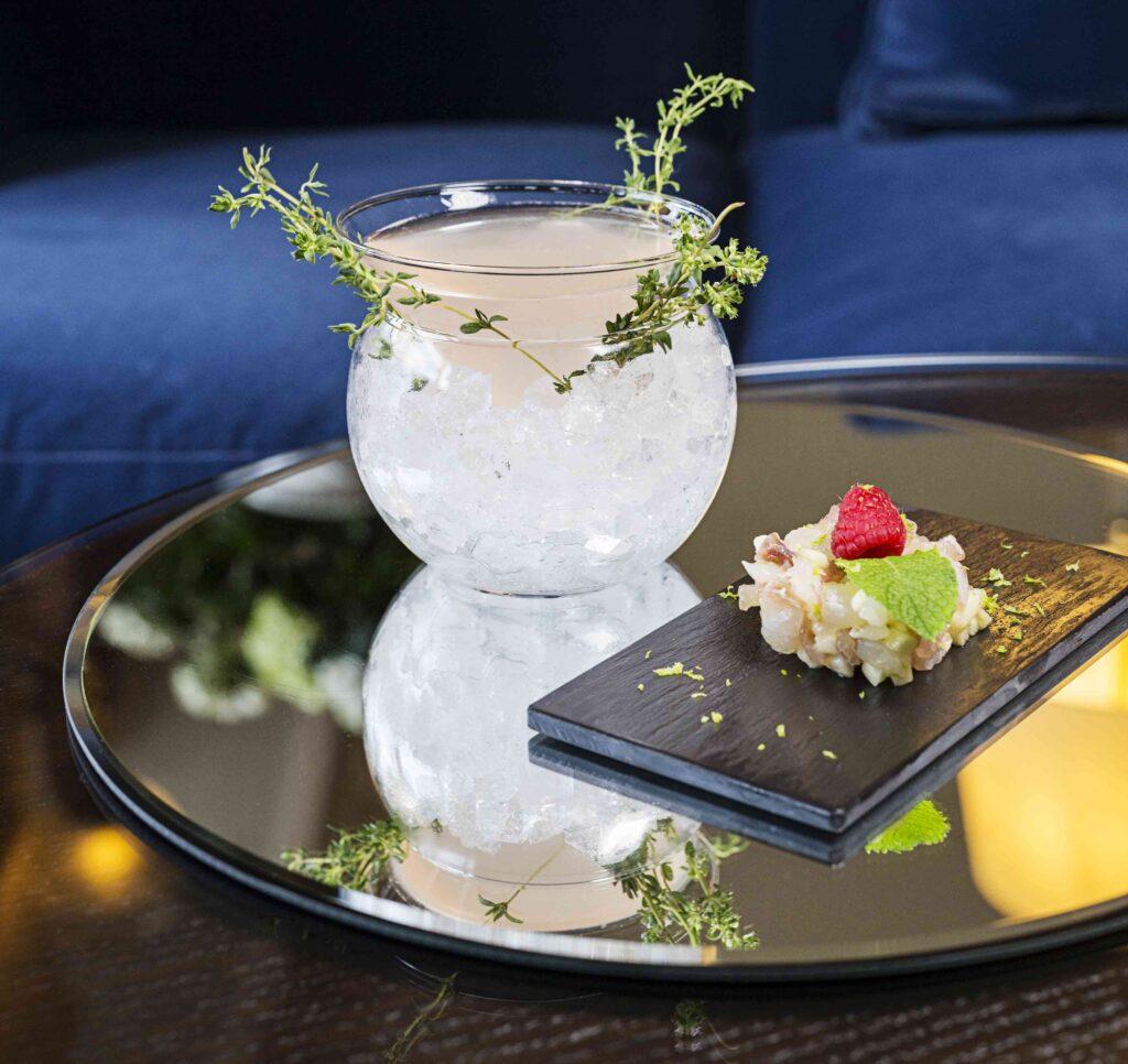 Drink della Como Lake Cocktail Week