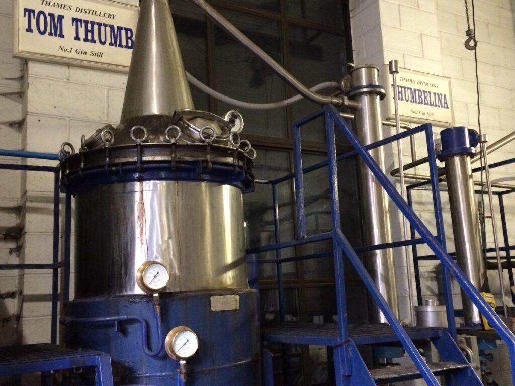 Thames Distillery
