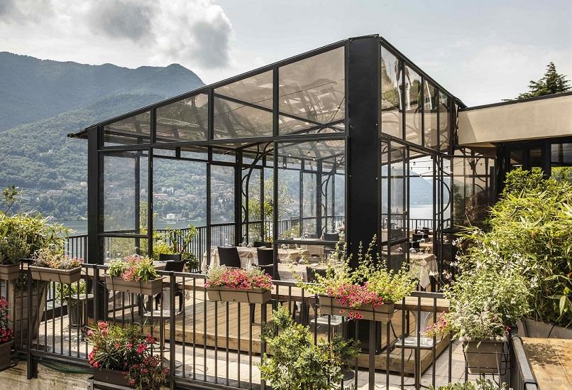 Una Finestra sul Lago di Como