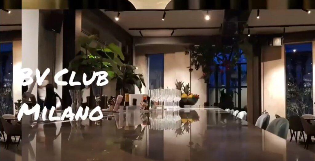 BV Club