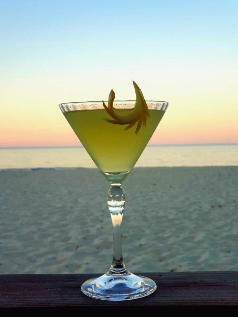 Cocktail Enzo Picciolo