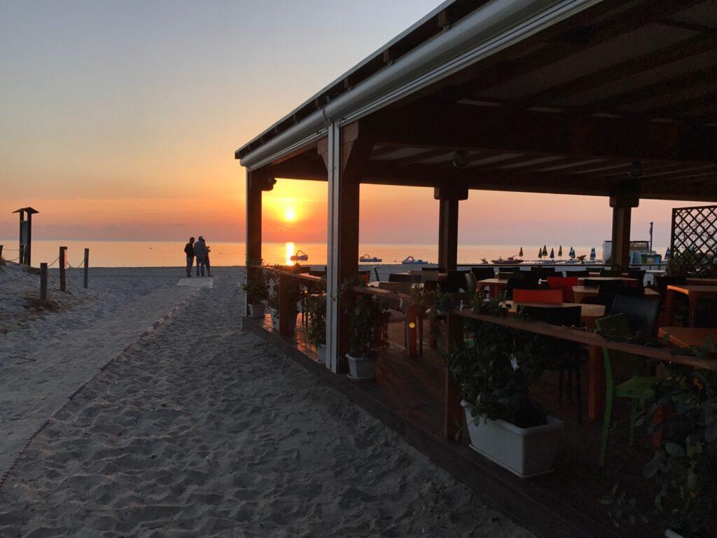 Cocktail Bar a Budoni