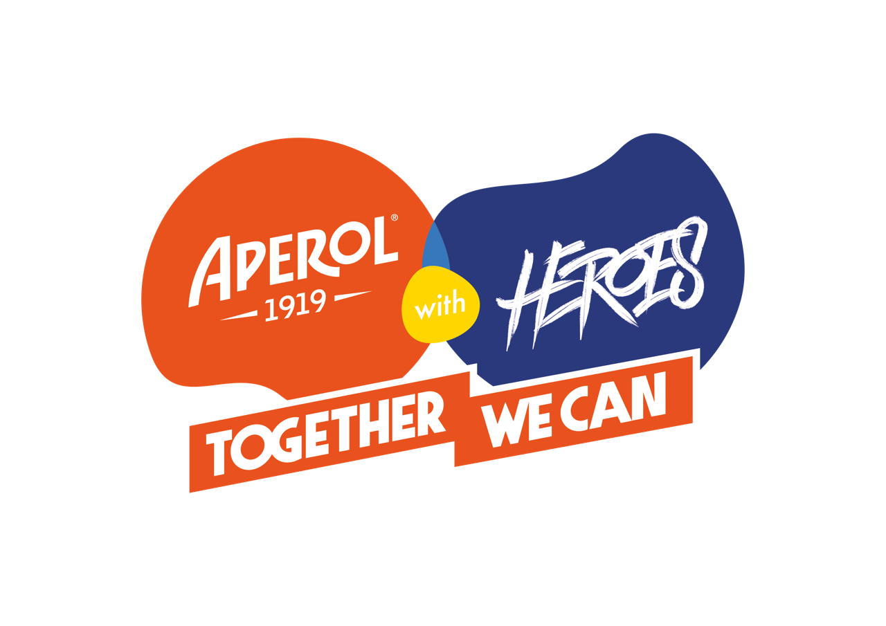 APEROL with HEROES