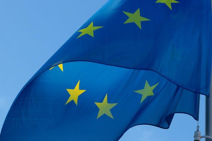 UE bandiera