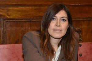 deputata Chiara Gagnarli
