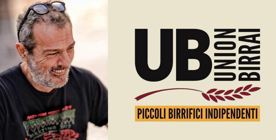 Il direttore generale di Unionbirrai, Vittorio Ferraris
