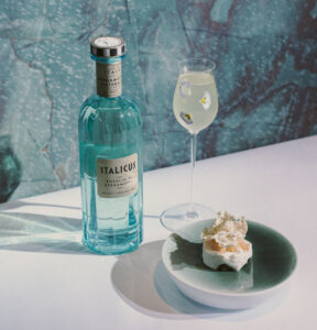 Italicus Cocktail Radici e Miascia