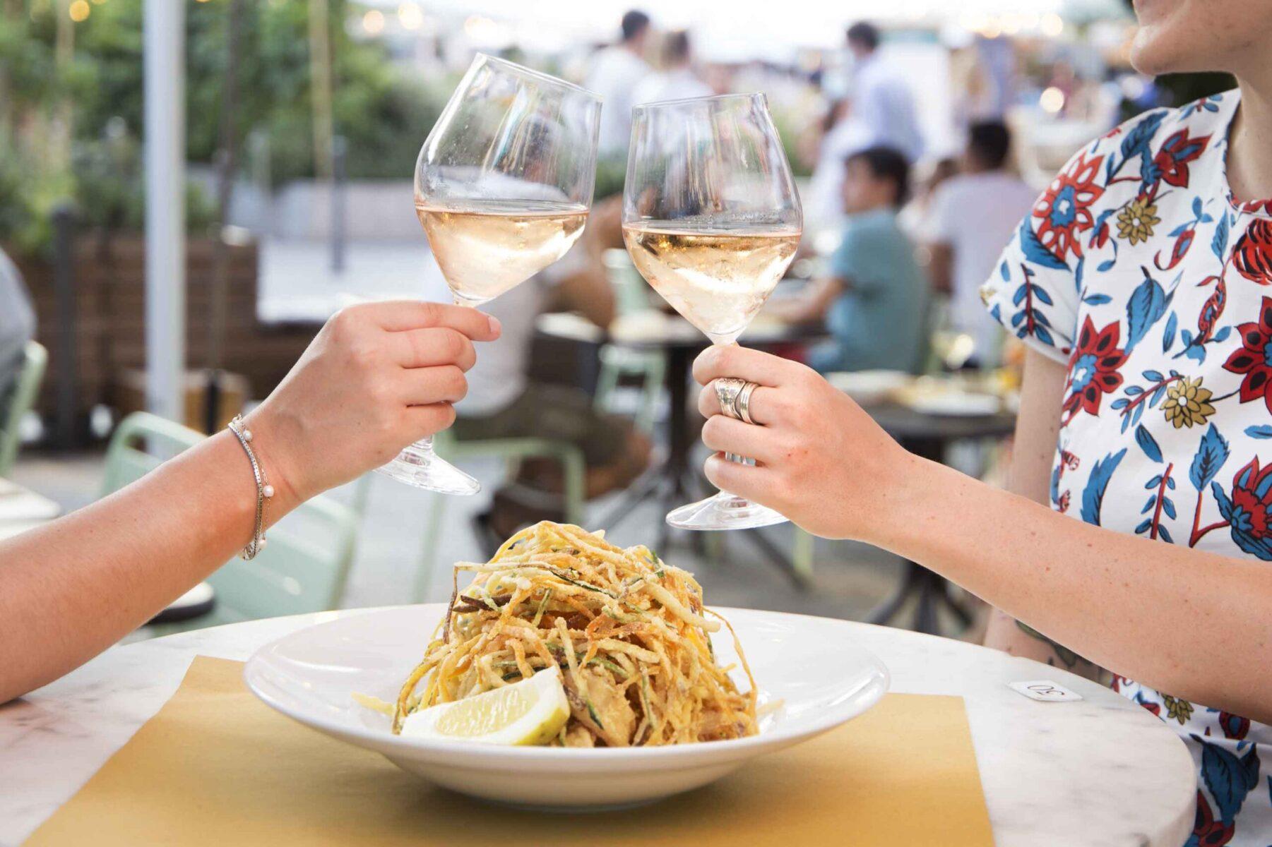 Vino Day da Eataly Milano Smeraldo